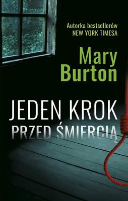 Mary Burton - Jeden krok przed śmiercią / Mary Burton - Hide And Seek