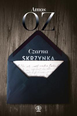 Amos Oz - Czarna skrzynka