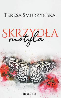 Teresa Smurzyńska - Skrzydła motyla