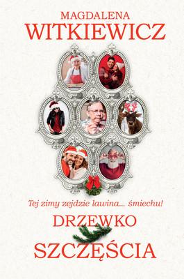 Magdalena Witkiewicz - Drzewko szczęścia