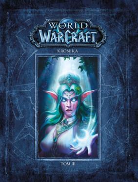 Kronika. World of Warcraft. Tom 3