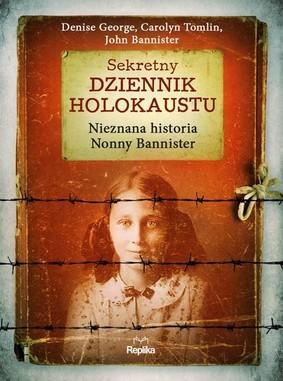 Denise George, Carolyn Tomlin - Sekretny dziennik Holokaustu