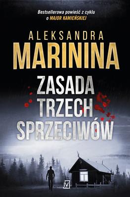 Aleksandra Marinina - Zasada trzech sprzeciwów