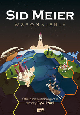 Sid Meier - Sid Meier przedstawia: Wspomnienia!