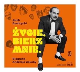 Jarek Szubrycht - Życie, bierz mnie