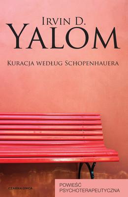 Irvin D. Yalom - Kuracja według Schopenhauera