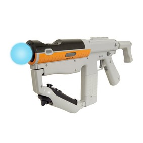 Strzelec PlayStation Move / PlayStation Move Sharp Shooter