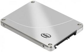 Larsen Creek SSD