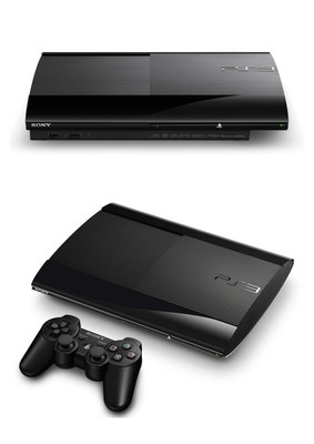 PlayStation 3 [CECH-4000]