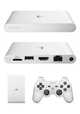 PlayStation TV / PlayStation Vita TV