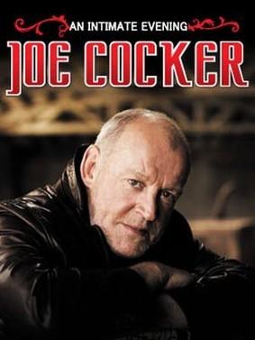 Joe Cocker - An Intimate Evening [Warszawa]