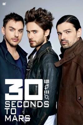 30 Seconds To Mars - koncert w Łodzi