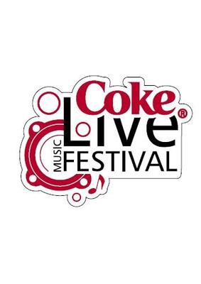 Coke Live Music Festival 2012