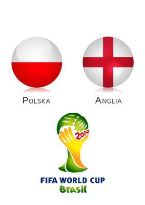 Eliminacje MŚ 2014: Polska - Anglia
