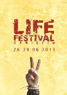 Life Festival Oświęcim 2013