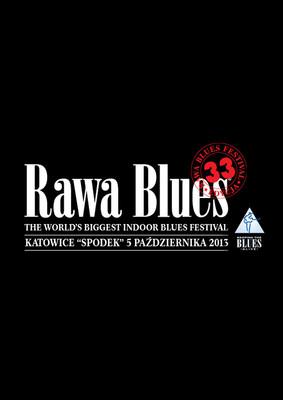 Rawa Blues Festival 2013