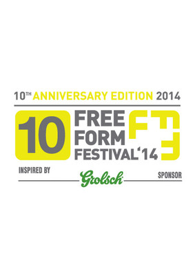 Free Form Festival 2014
