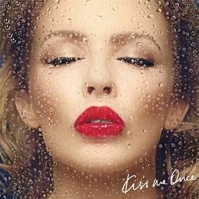 Kylie Minogue - koncert w Polsce / Kylie Minogue - Kiss me Once Tour 2014