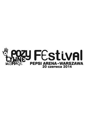 Pozytywne Wibracje Festiwal 2014