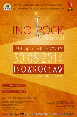 Ino-Rock Festival 2014