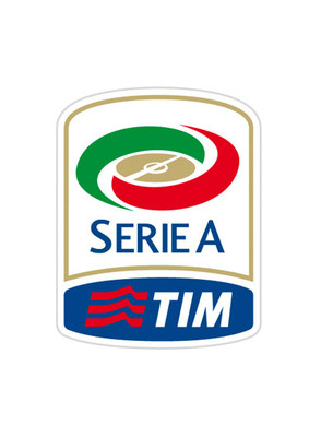 Serie A - Sezon 2014/15