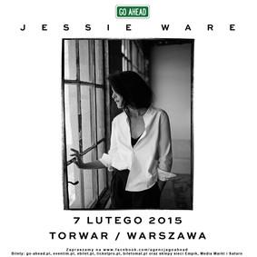 Jessie Ware - koncert w Polsce