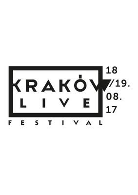 Kraków Live Festival 2017